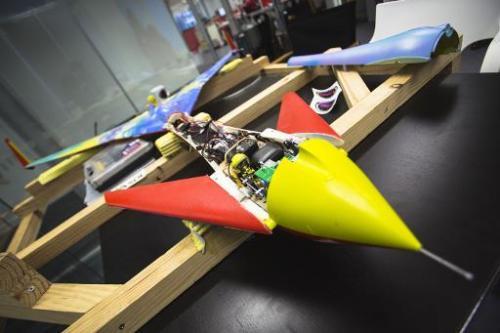 3D printing, rocket, UK