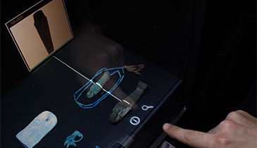Augmented reality, mirror, display, video