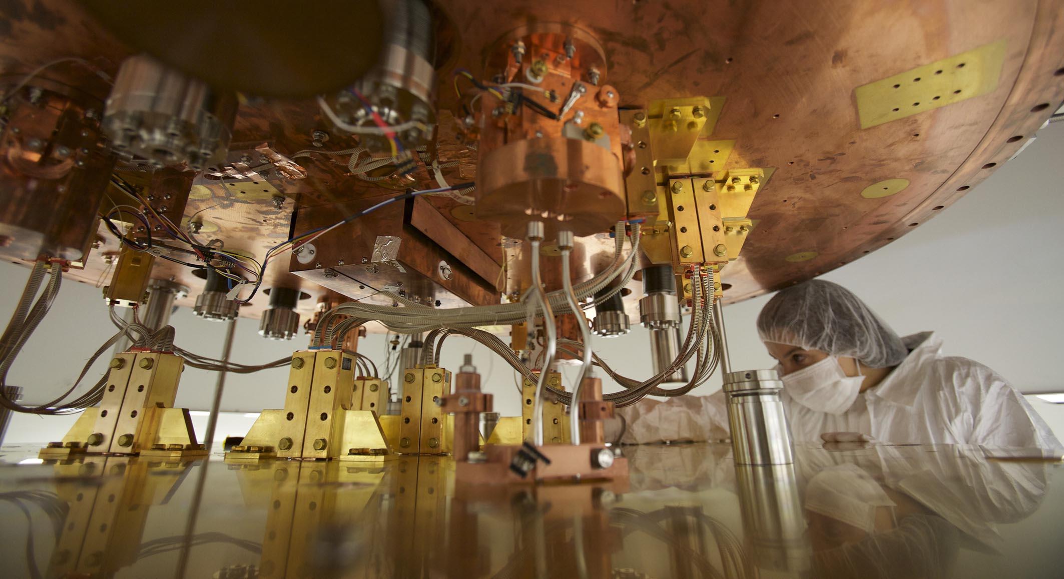 copper, physics, absolute zero,