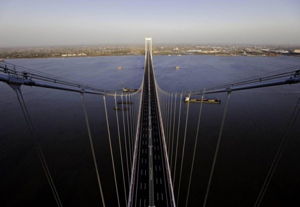 bridge, structural, engineering, award, china, suspension