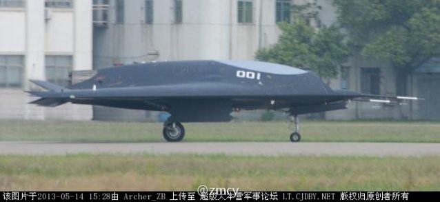 lijian, UAV, UCAV, reverse engineering, engineering, innovation, military, robot, China, US, Air force, drone