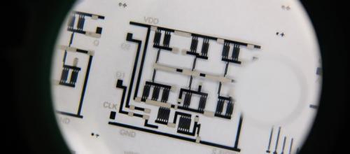 3D printing, electronic, flexible, circuit