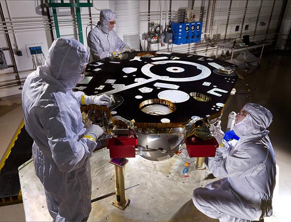 lockheed, Mars, rover, lander