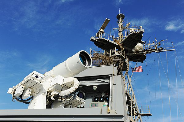 Navy, laser, weapon, anti-aircraft