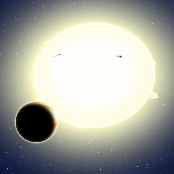 kepler, super-earth, exoplanet, space, exploration, telescope