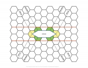 origami as construction method. Black Bedroom Furniture Sets. Home Design Ideas