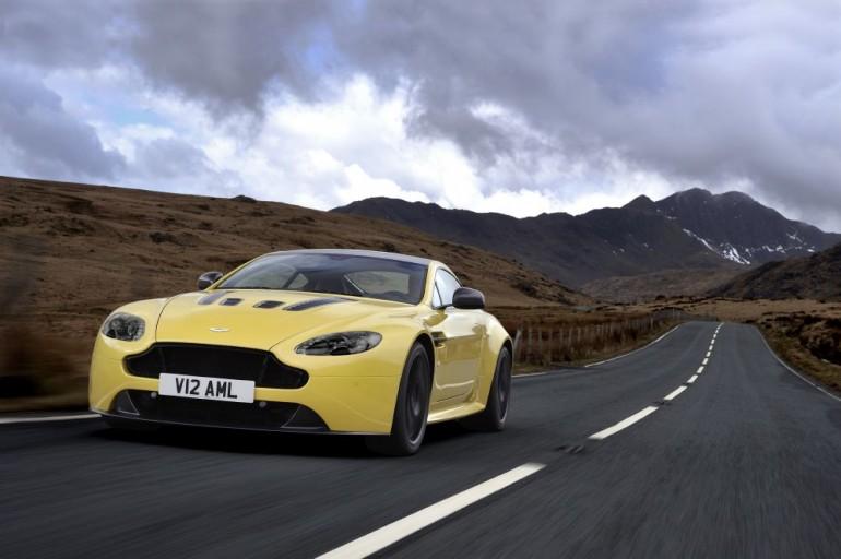 Aston Martin, Vantage, v-12, race, transmission, engine, british, UK