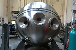 alvin, sphere, retrofit,