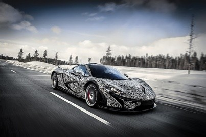 mclaren, arctic, sweden, fast, super car