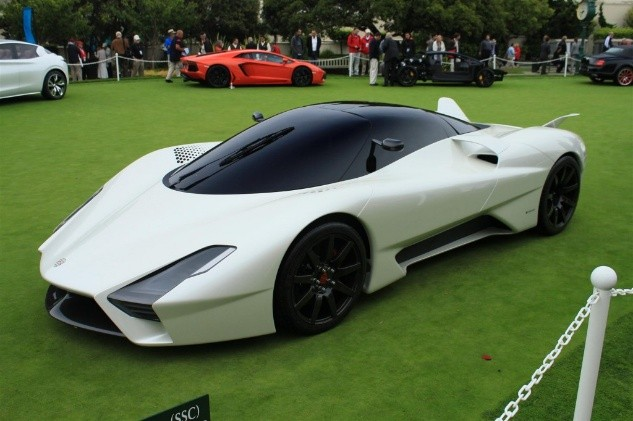 supercar, spped, tuatara, record, engine, horse power