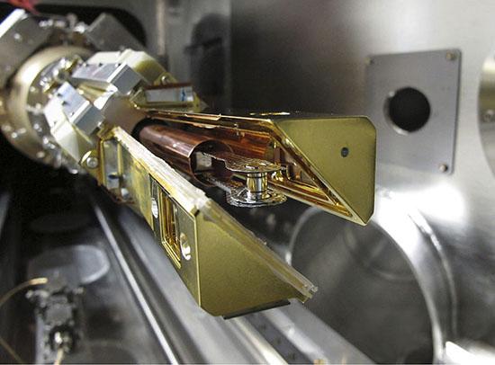 NIF, Livermore Lab, Fusion, Laser