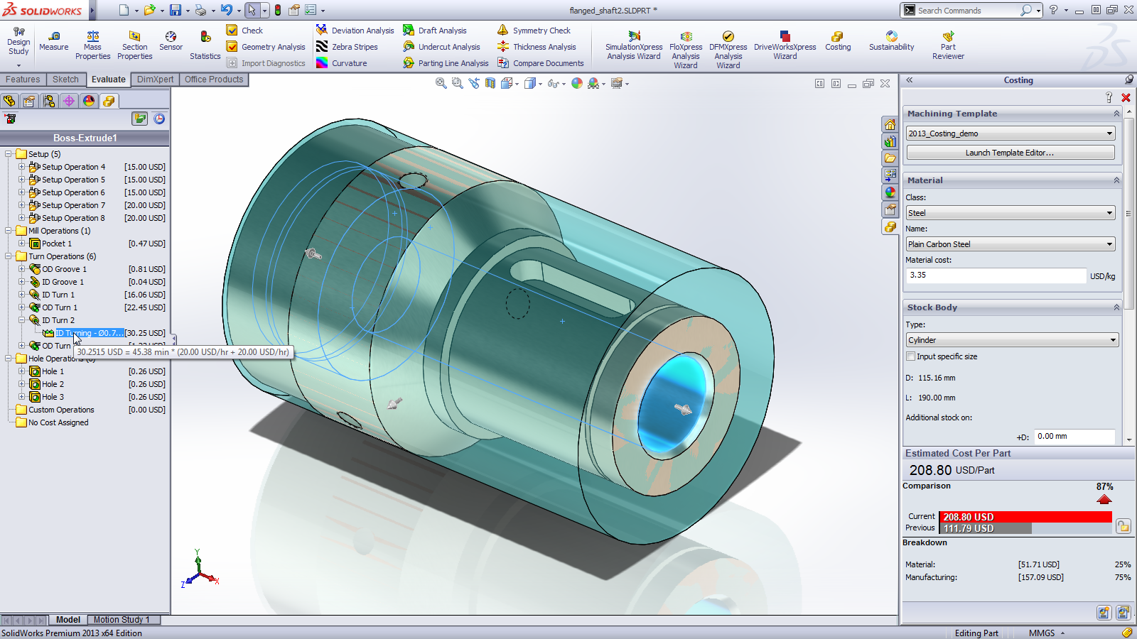 Dassault Syst 232 Mes Brings Solidworks 2013 To Market