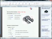 Drive Train Worksheet