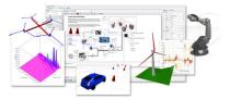 MapleSim 6 integrates Modelica