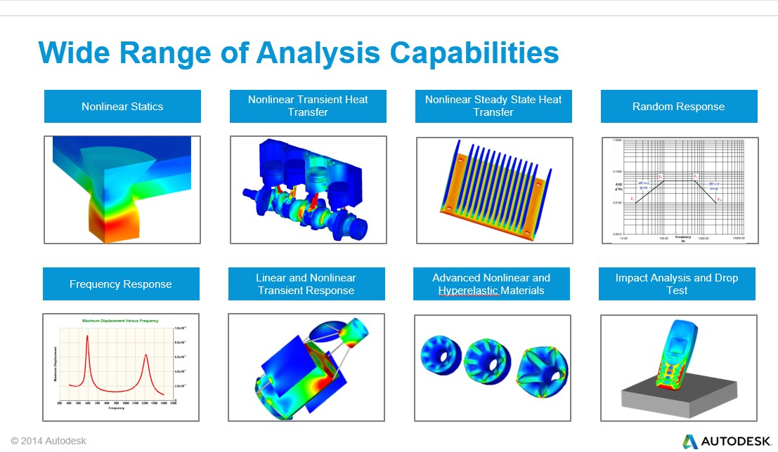autodesk brings nastran to the cloud and into cad