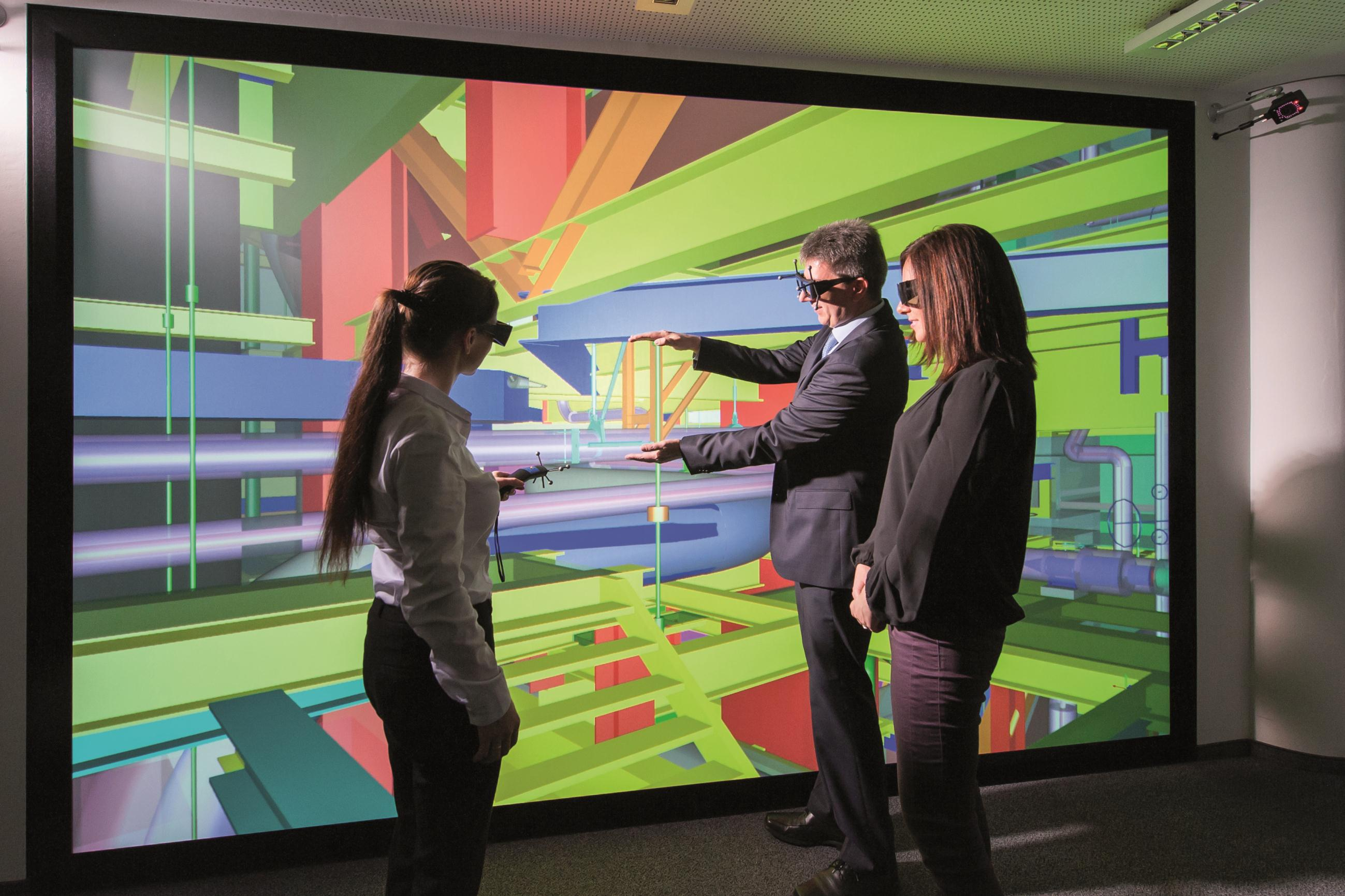 Can Virtual Reality Help Optimize Product Engineering