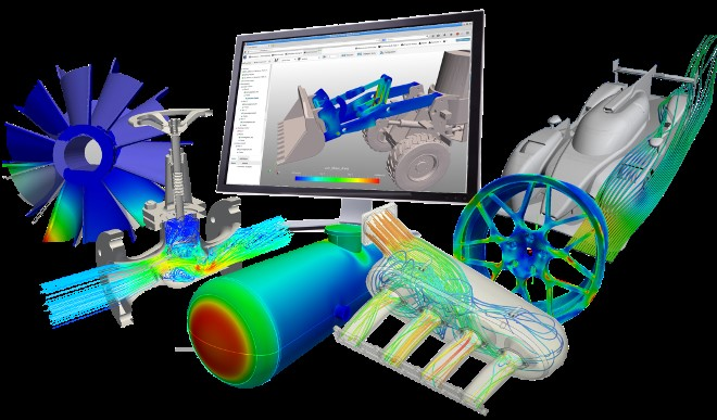 Free 3D CAE Simulation Software for Students > ENGINEERING com