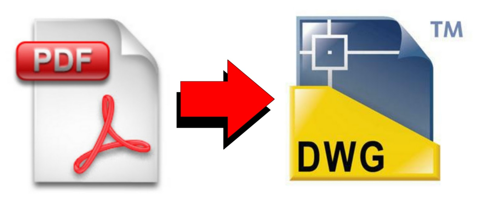 Image result for How to Convert DWG Files to PDF Document