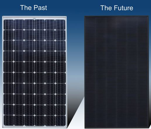 How Does This Record Breaking Solar Module Work