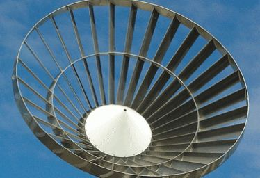 World's Quietest Wind Turbine > ENGINEERING com