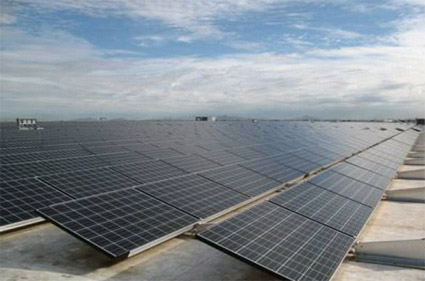 Solar Storage And Software A Three Pronged Approach To