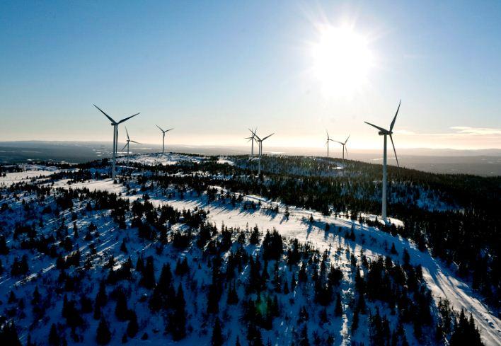 De Icing Wind Turbines Gt Engineering Com