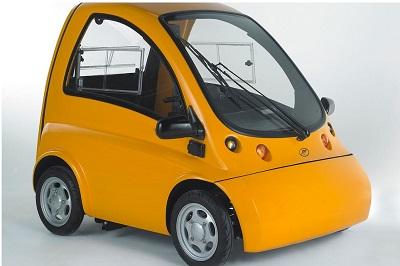 Kenguru Electric Car Cost