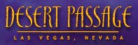 The Desert Passage - Logo