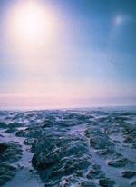 Diamonds in Canada's Arctic