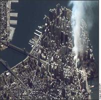 The World Trade Center  Ground Zero