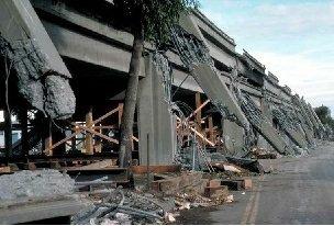 Upper Deck of Cypress Street Viaduct