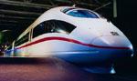 Siemens HS Train