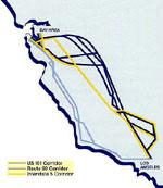 US 101 Corridor