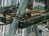 Lifting of Skybridge Phase 5