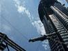 Lifting of Skybridge Phase 3