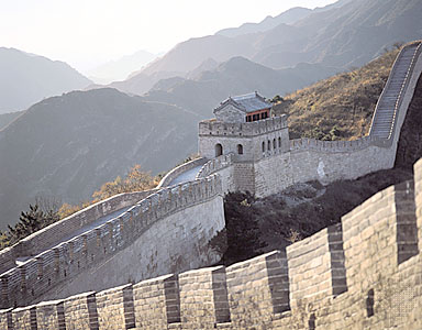 the great wall of china engineeringcom