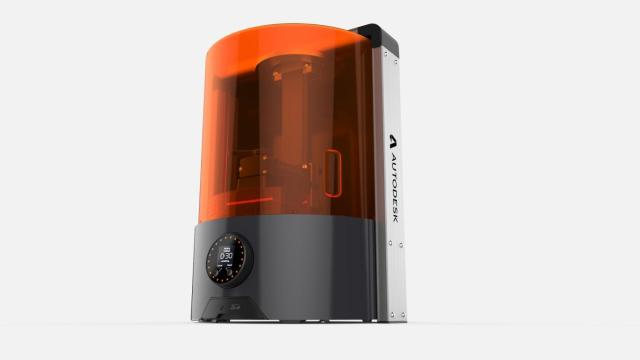 The Ember 3d Printer High Resolution Open Source 3d Printing On Your Desktop Engineering Com