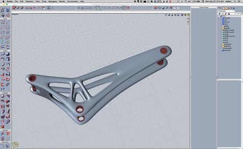 Engineering Com Hybrid Modelling Software Offers Freedom And Precision