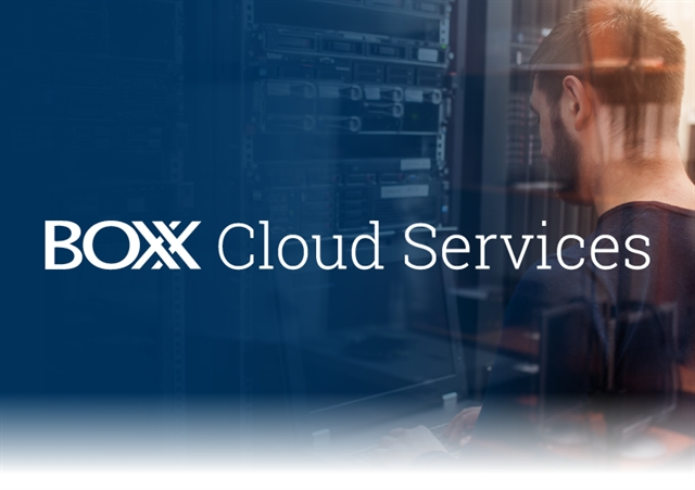 Image of article 'BOXX Announces Cloud Services Targeting AEC Companies'