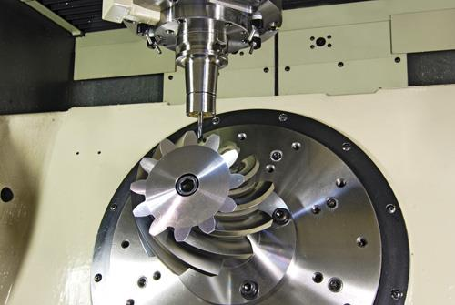 Advanced Gear Manufacturing Facility To Be Built In