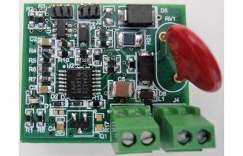 Reduce Power Consumption With Current Controlled Drivers