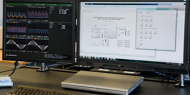 MathWorks: Product Digitization is a Boost for Smart