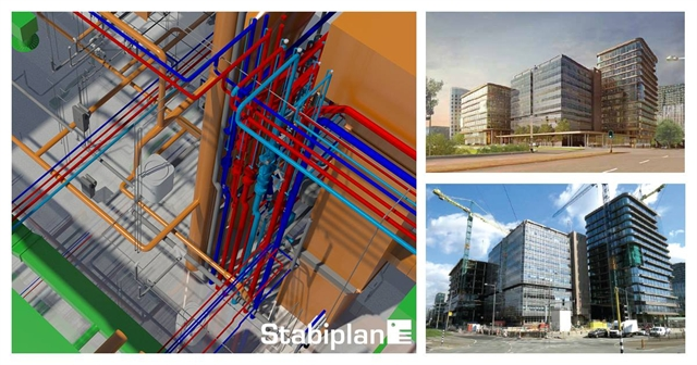 In Stabiplan Purchase, Trimble Expands MEP Software