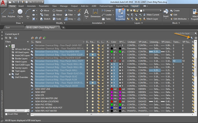 AutoCAD 2018 1 Sees Incremental Improvements and One Big Change