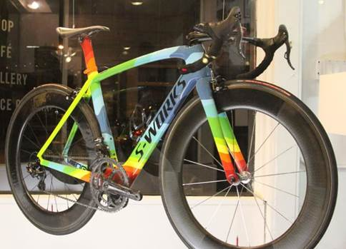 How to Design the Lightest Possible Bike – And Still Sleep at Night > ENGINEERING.com