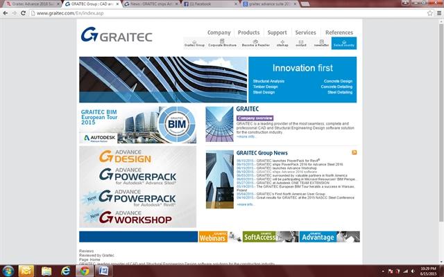 graitec advance steel tutorial pdf