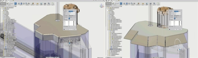 Living Up to Its Name. Autodesk Fusion 360 Joins MCAD, Sheet Metal, ECAD > ENGINEERING.com