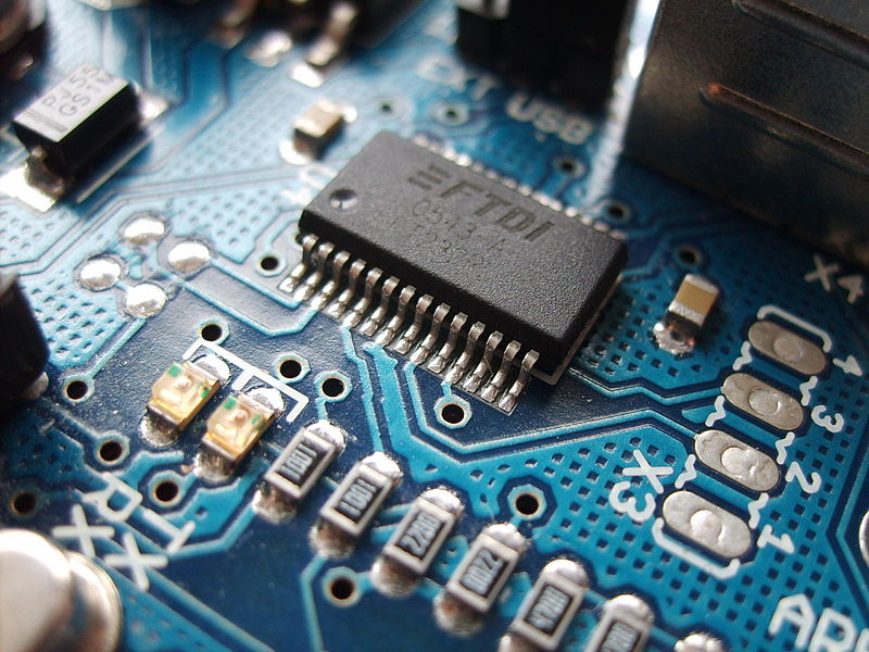 3D Printing In Electronics