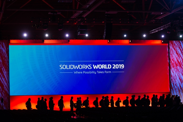 SOLIDWORKS World 2019: The Times They Are a-Changin