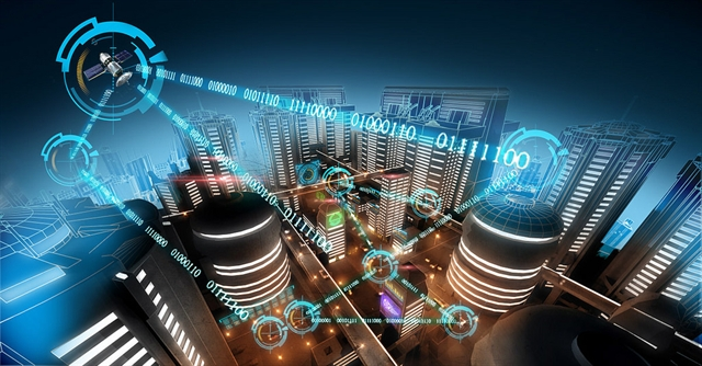 Telecommunication and IoT Communities Partner to Push Smart Buildings